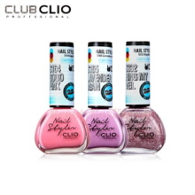 CLIO Play Mymy Nail Styler 13ml [Play Mymy Collection]